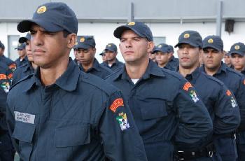 Concurso PM Sergipe é oficializado, com mais de 300 vagas para soldados
