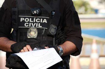 Últimos dias de inscrições para o Concurso Polícia Civil Bahia