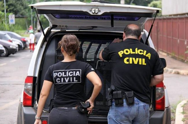 Fique por dentro do Concurso Polícia Civil SP