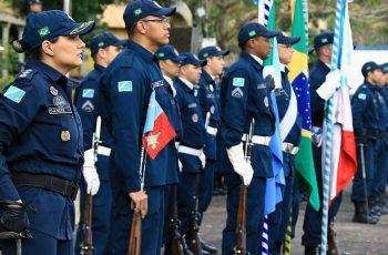 [ATUALIZAÇÃO] Polícia Militar do Mato Grosso do Sul, lança edital com 438 vagas!