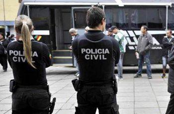 Concurso Polícia Civil PI tem edital liberado com 350 vagas