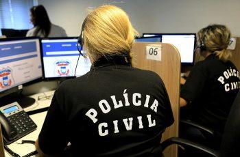 Concurso PC SP Agente de Telecomunicações tem edital liberado!