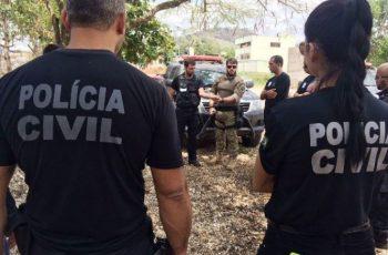Polícia do Espírito Santo oferecerá 60 no Concurso PC ES Investigador!