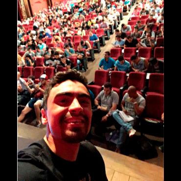 aula presencial 370x370 - Concurso FUNDAC PB vem aí, 400 vagas são estimadas!