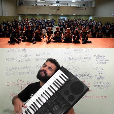 davi ferraz teclado 370x370 - Polícia do Espírito Santo oferecerá 60 no Concurso PC ES Investigador!