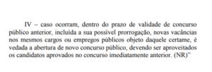 concursos 2 300x102 - Proposta de emenda altera regras em Concursos Públicos