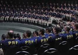 Concurso PRF: assembléia se reúne para debate