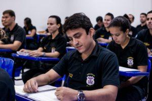 policia civil 1 300x200 - Concurso PC RJ: 80 vagas e salário de até R$9.376mil
