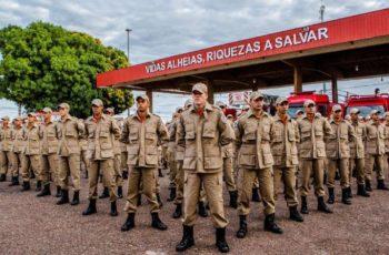 Concurso Bombeiro MG Soldado: inscrições começam no próximo mês