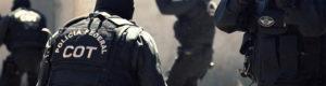 PF- Polícia Federal a serviço da nação