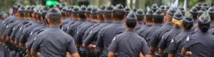 PM SP- Policia Militar de São Paulo