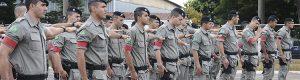 Polícia Militar de Goiás seleciona 2000 candidatos