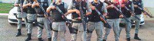 Policiais Militares de Goiás