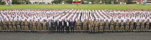 PM SC abre concurso para 70 vagas de oficiais