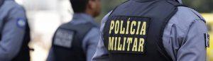Soldado: Polícia Militar