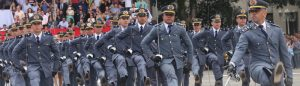 Oficial da Policia Militar