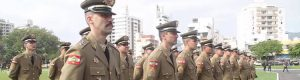 Quadro de Oficiais da Polícia Militar