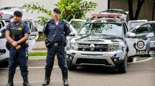 Concurso Guarda Municipal de Uberaba abre inscrições