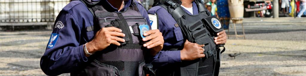 Concurso Guarda Municipal de Salvador, confira aqui!