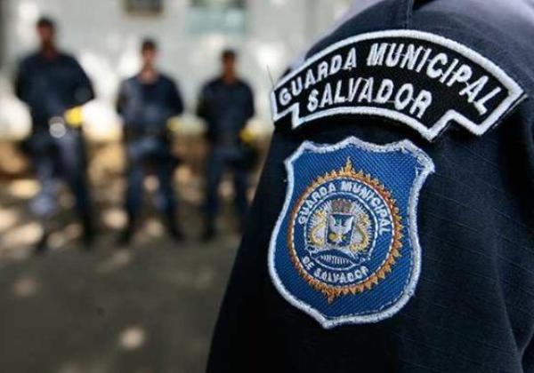 Concurso Guarda Municipal de Salvador, uma das expectativas para 2019