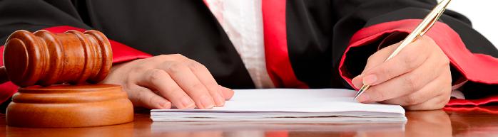 Concursos Previstos para Magistratura