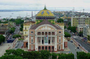 Concursos previstos para o estado do Amazonas, confira!