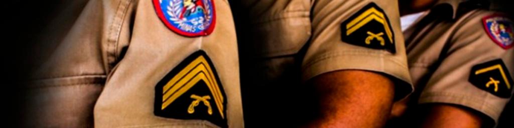 Concurso Sargento PMMG