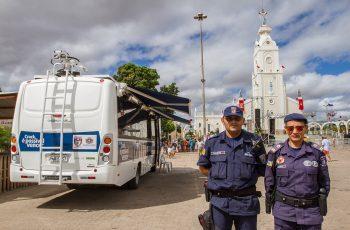 Guarda Civil de Juazeiro do Norte oferta 30 vagas para início imediato!