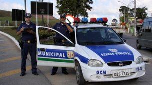 Guarda Municipal de Embu das Artes