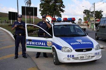 Guarda Municipal de Embu das Artes encerra inscrições na próxima semana!