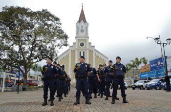 Concurso Guarda Municipal de São José dos Pinhais, mais um concurso autorizado!