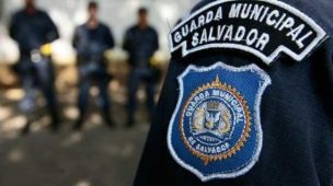Concurso Guarda Municipal Salvador Saiu!