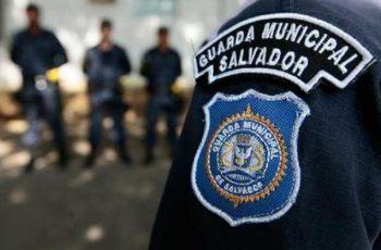 Concurso Guarda Municipal Salvador (BA) saiu o edital, confira!