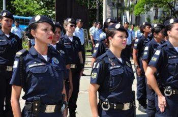 Concurso Guarda Municipal BH SAIU, inscrições começam em abril!