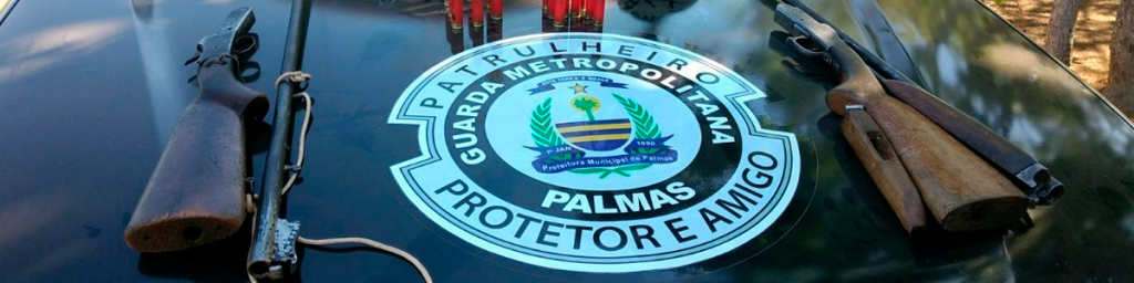 Concurso Guarda Municipal Palmas (TO) é autorizado e já tem banca definida!