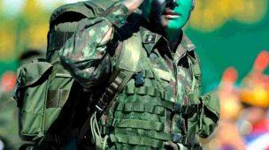 Concurso Exército 2019 oferece 450 vagas para nível médio, confira!