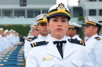 Concurso Marinha 2019 oferece 90 vagas para níveis médio e técnico, confira!