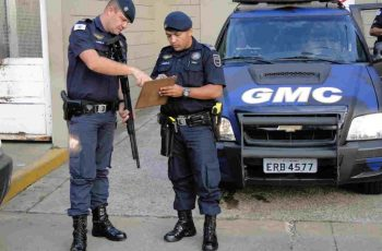 Prefeitura de Campinas irá ofertar 60 vagas para Concurso GM Campinas