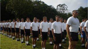 PREVISTO – Concurso da Polícia Militar do Pará