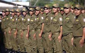 [Autorizado] Concurso da Polícia Militar Pará (Concurso PM PA)