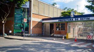 Suspensão do concurso da prefeitura de Betim