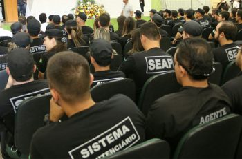 Saiu o edital – Concurso Agente Penitenciário de Goiás – SC