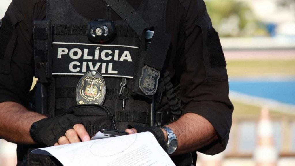 Concurso de Escrivão da Polícia Civil do Distrito Federal 👮‍♂️