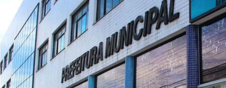 Seda da Prefeitura Municipal de Vila Velha - ES
