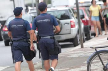 Edital Publicado-  Concurso da Guarda Municipal de Santos – SP