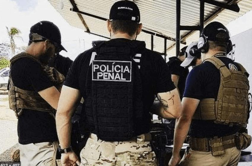 Concurso Polícia Penal MG: edital em breve! 2.420 vagas !