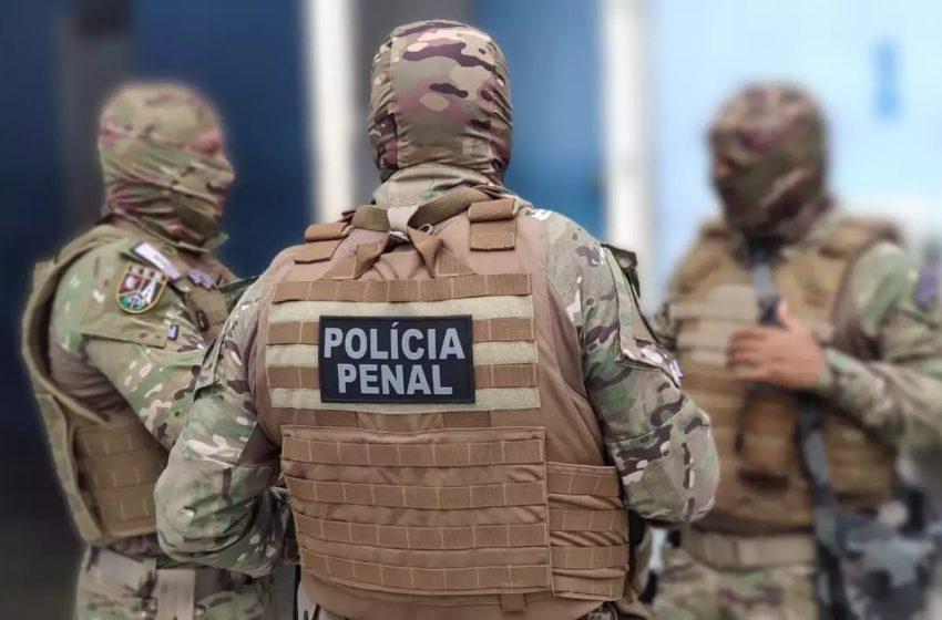 Concurso Polícia Penal de Alagoas: Edital previsto para Janeiro de 2021