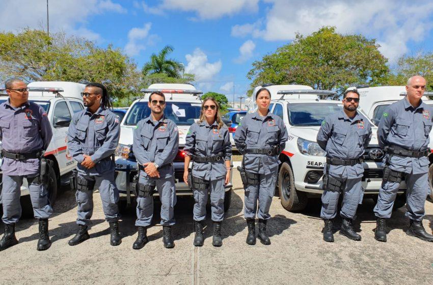 Concurso Polícia Penal da Bahia:  PLOA prevê novo certame em 2021!