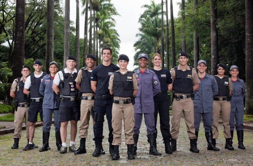 Segurança pública de Minas Gerais tem déficit de 23 mil agentes!