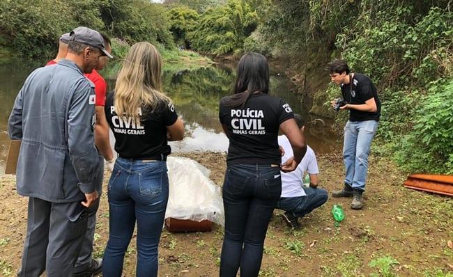 Precariedade da perícia criminal em Minas preocupa deputados